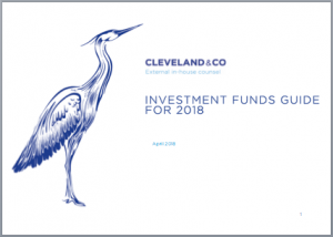 Investment funds guide for 2018