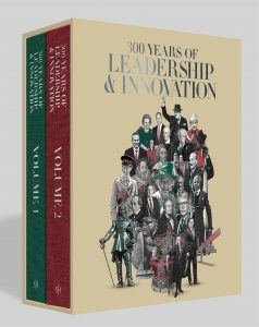 Cleveland & Co featured in The History of Parliament Trust book on British leadership and innovation