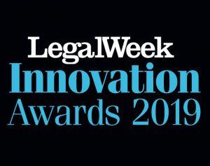 UK: C&Co shortlisted for Training Innovation Award 2019!