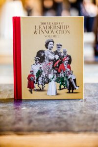 Cleveland & Co are proud to share our feature in The History of Parliament Trust book on British leadership and innovation